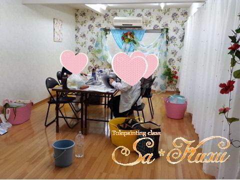 170823ペイント教室-1