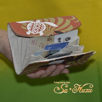 180113ホヌのカードケース