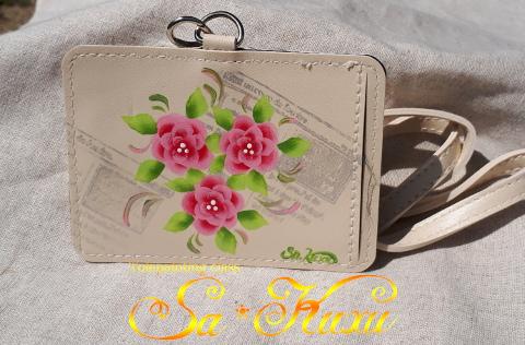 180504 ピンク花カードホルダー-1