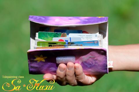 180722ホヌカードケース紫ジャバラ-1