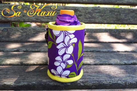180809プルメリアペットボトル紫350-1